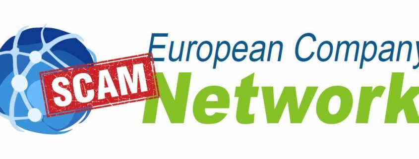 European-Company-Network-scam