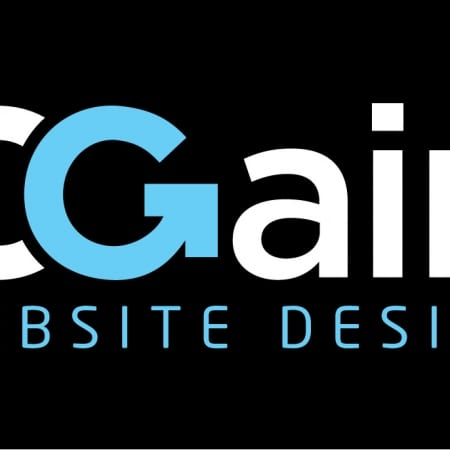 CGain Website Design