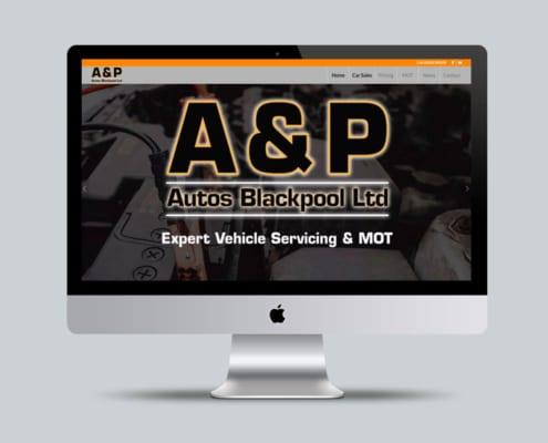 A&P Autos