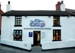 Cottage Restaurant Blackpool